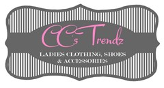 Logo for CC's Trendz.JPG